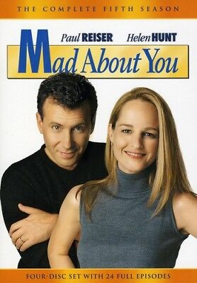 Mad About You: The Complete Fifth Season [New DVD] Full Frame, Dolby