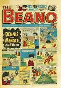 Beano Poster