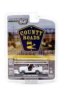 Ford Bronco Toys