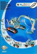 Meccano Manual