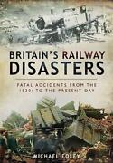 Railway Disasters