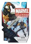 Wolverine Action Figure