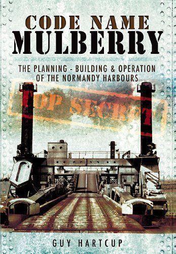 Mulberry Harbour Non Fiction Ebay