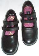 Hush Puppies Girls School Shoes
