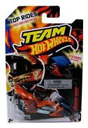 Hot Wheels Fright Bike
