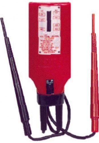 Klein Wiggy Voltage Tester : Wiggy voltage tester electrical test equipment ebay