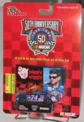 Racing Champions 50th Anniversary NASCAR