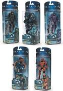 Halo Master Chief Figure