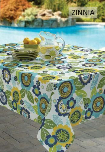 Outdoor Tablecloth Ebay