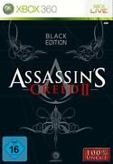 Assassins Creed 2 Black Edition