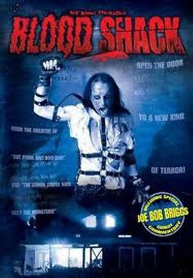 Blood Shack   The Chooper Double Feature  Dvd  2004