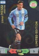 Panini Messi