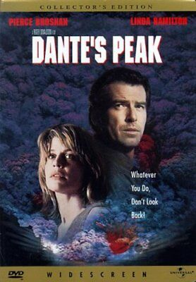 Dante's Peak [New DVD] Collector's Ed