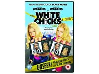 White Chicks DVD (2004)