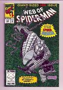 Web of Spiderman 100
