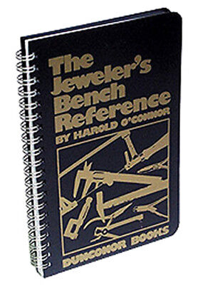 The Jeweler's Bench Reference / jewelry making / jewelry