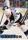 Tampa Bay Lightning Hockey Trading Cards NHL 1994-95 Season