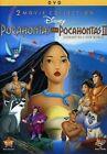 Pocahontas DVD - 1999 1990 Discs