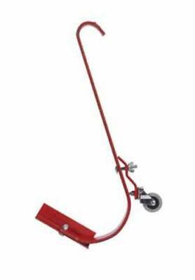 Qual-craft 2481 Ladder Steel Hook With Roller