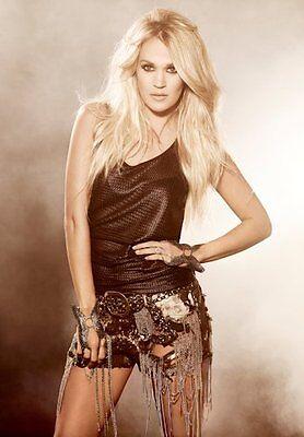 """Carrie Underwood 4"""" x 6"""" Photo #7"""
