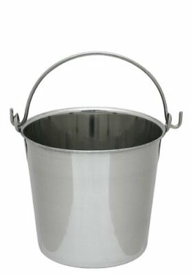 Lindys 6-qt Stainless Steel Pail
