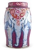 Elephant Tea Caddy