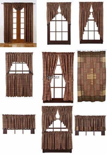 Short Curtains   eBay