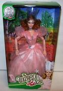 Wizard of oz Glinda Doll
