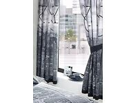 "NYC curtains 66"" x 72"""