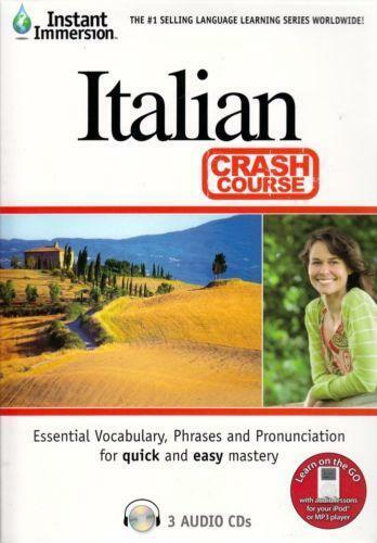 Best Way to Learn to Speak Italian - Audio CDs or MP3 ...
