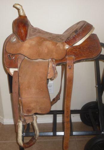 Balanced Ride Saddle Ebay