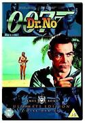 James Bond Dr No
