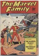 Captain Marvel Jr