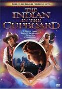 Indian in The Cupboard DVD