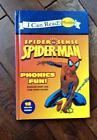Spider Sense Spiderman