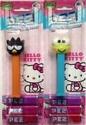 Hello Kitty Pez