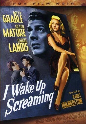 I Wake Up Screaming (2006, REGION 1 DVD New)