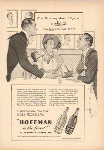 Hoffman Soda | eBay