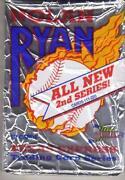 Nolan Ryan Pacific Trading Cards