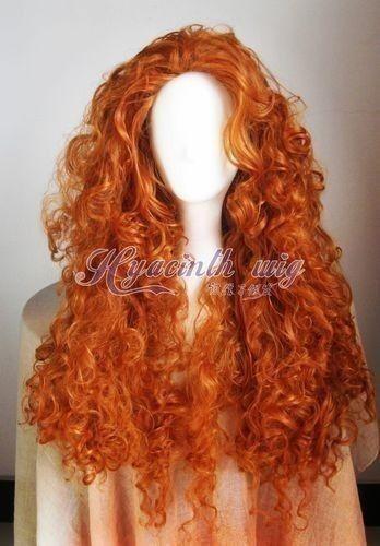 Merida Wig Ebay