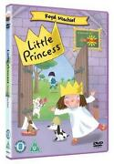 Little Princess DVD