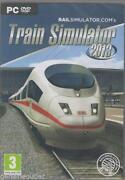 Train Simulator 2012