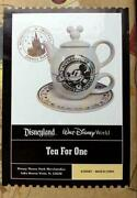 Minnie Mouse Teapot