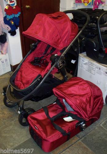 Baby Jogger Carrycot Ebay