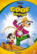 Goof Troop DVD