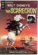 Disney Scarecrow