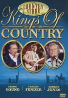 Kings Of Country DVD