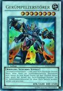 Yugioh 5DS Karten