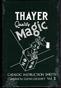 Thayer Magic