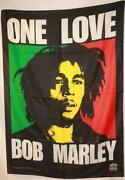 Bob Marley Banner